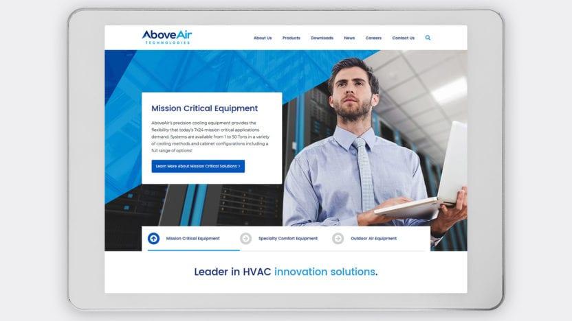 AboveAir Technologies