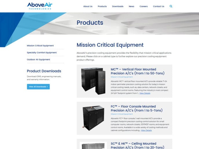 AboveAir Technologies